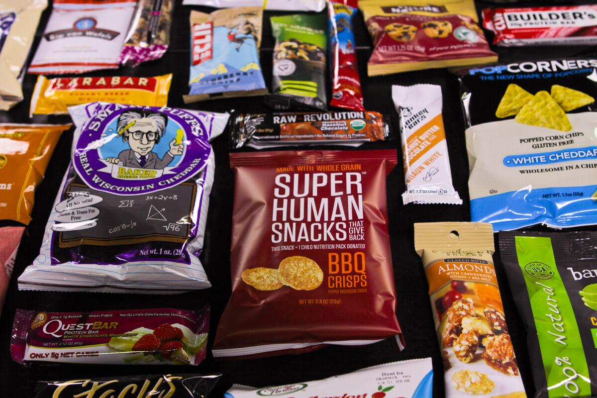 Healthy Snacks Delivered  Healthy Snack Delivery Service FAQ
