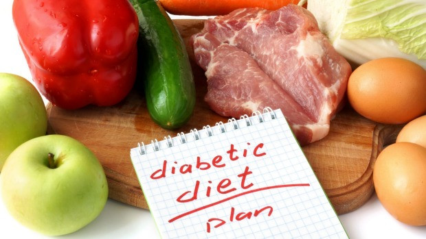 Healthy Snacks For A Diabetic  Top 7 Healthy Foods for Diabetic People to Stay Fit