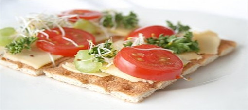 Healthy Snacks For A Diabetic  Diabetic snack recipes