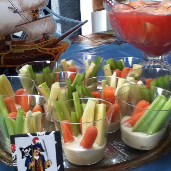 Healthy Snacks For A Party  Kid Snacks for party and Snacks on Pinterest