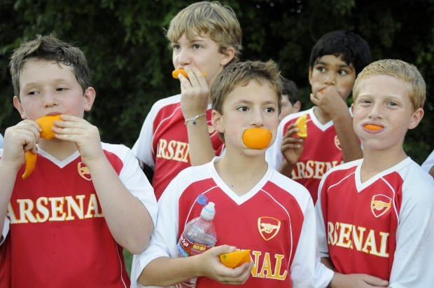 Healthy Snacks for athletes Between Games the Best Young athletes Need Healthy Snacks before During and