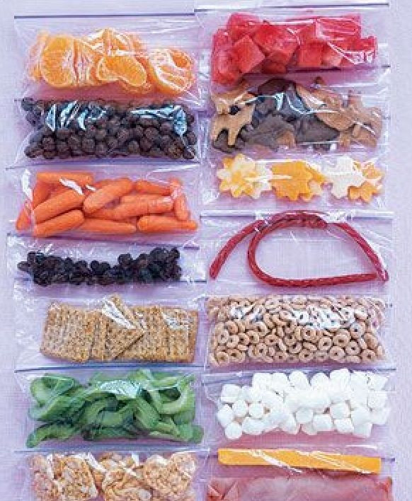 Healthy Snacks For Athletes  Healthy snacks to go Parenting an Athlete