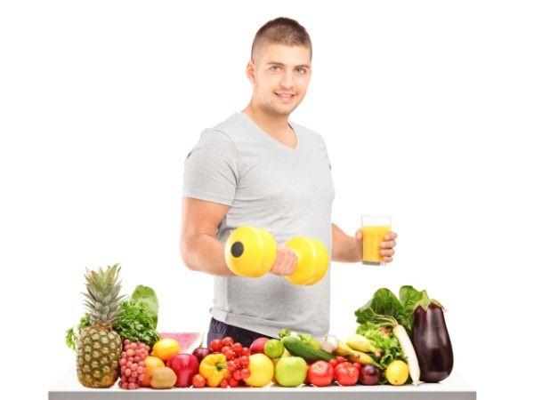 Healthy Snacks For Bodybuilders  Healthy Foods Options For Ve arian Bodybuilders