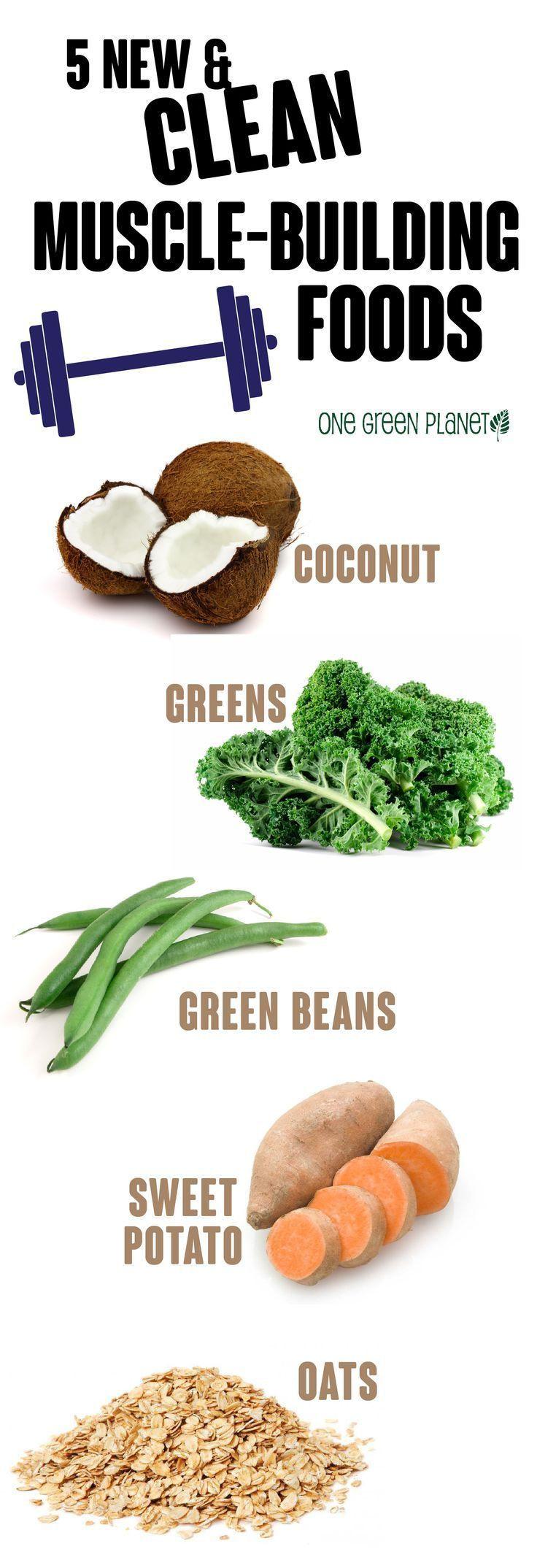 Healthy Snacks For Bodybuilders  healthy foods for bodybuilding