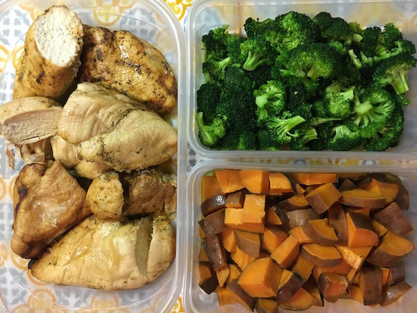 Healthy Snacks For Bodybuilders  Bodybuilding Meal Prep Ideas for Lean Muscle Gains