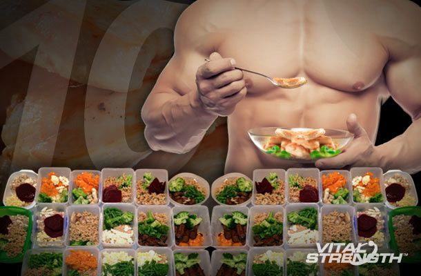 Healthy Snacks For Building Muscle  Eat BIG Train BIG Get BIG Try these easy meal ideas and