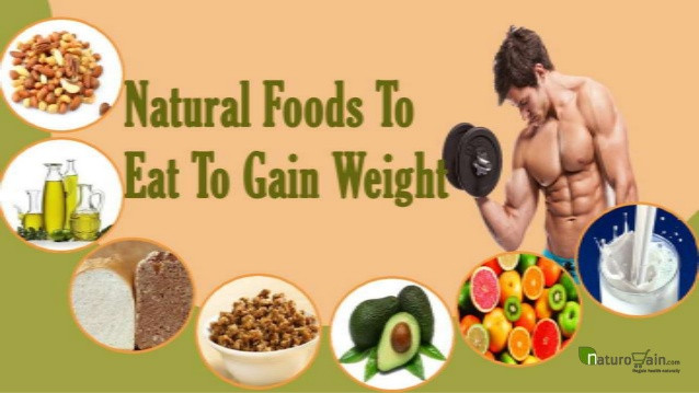 Healthy Snacks For Building Muscle  Simple Natural Foods To Eat To Gain Weight And Build