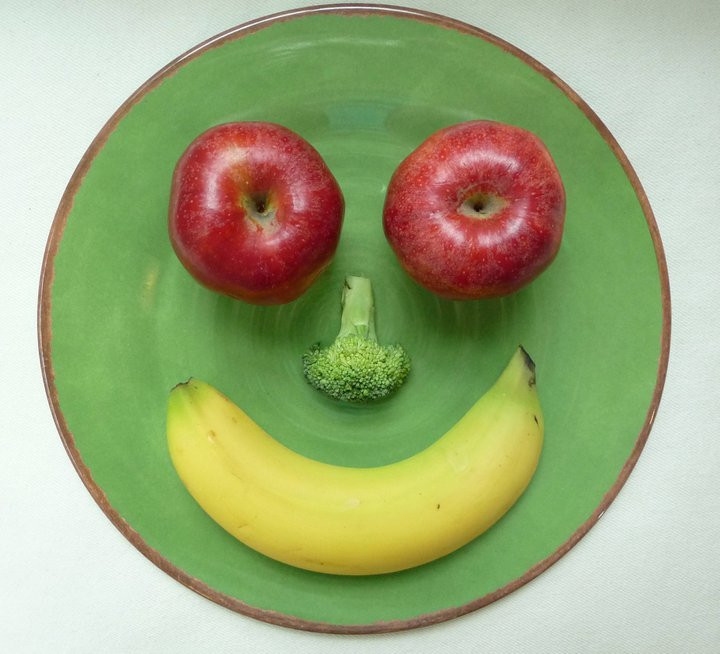 Healthy Snacks For Children  Fitwize NY