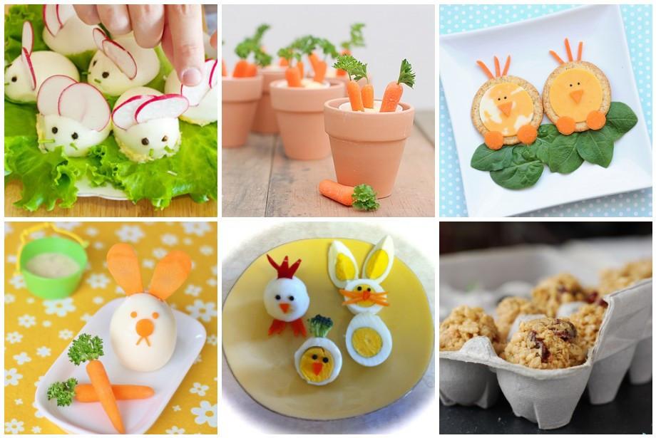 Healthy Snacks For Children  Puericultura