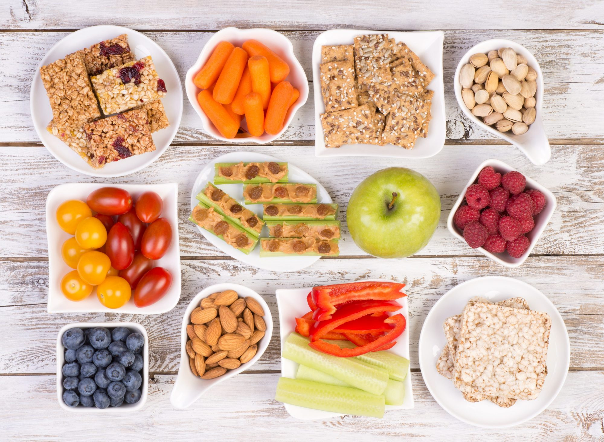 Healthy Snacks For Children  10 Tips to Healthy and Simple Snacks for Kids and Adults