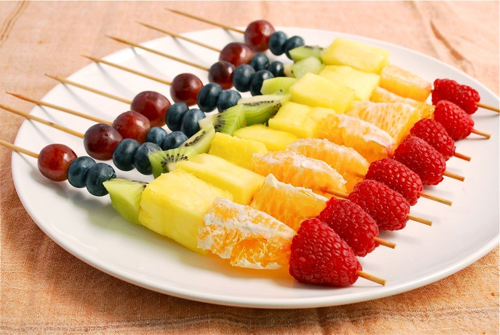 Healthy Snacks For Children  How To Prepare Healthy Snacks For Your kids healthy o