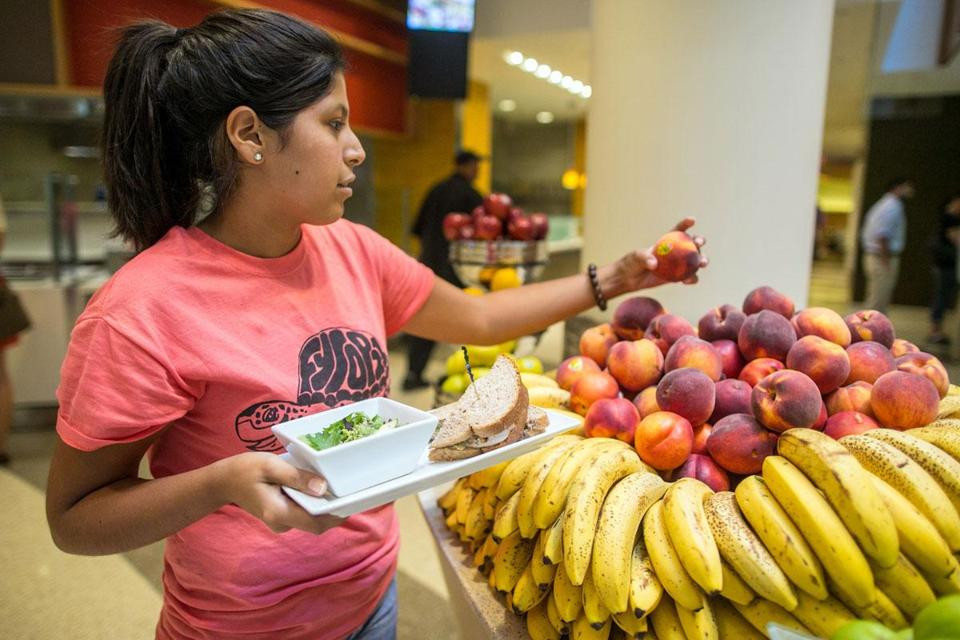 Healthy Snacks For College Students  5 Easy Ways To Stay Healthy In College