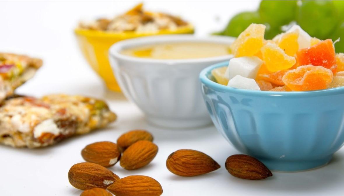 Healthy Snacks For Diabetics  Healthy Snacks for Diabetics