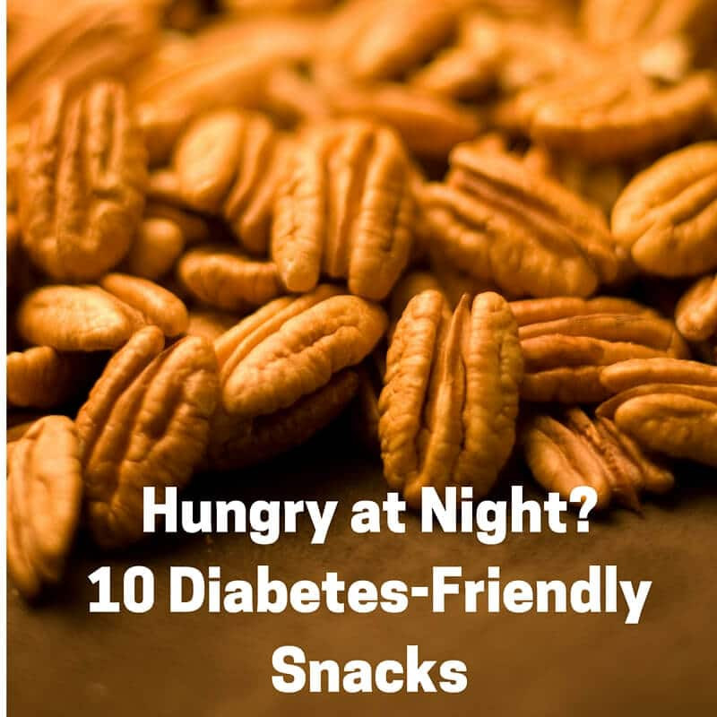 Healthy Snacks For Diabetics  10 Diabetes Friendly Snacks