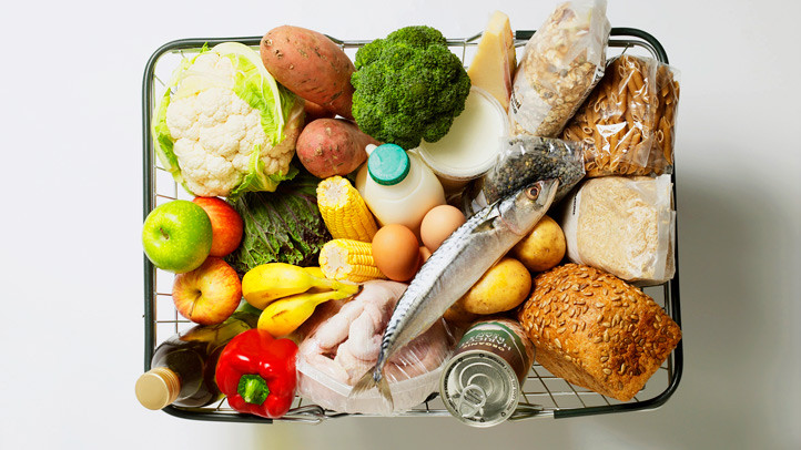 Healthy Snacks For Diabetics Type 2  5 Smart Food Choices for People with Diabetes