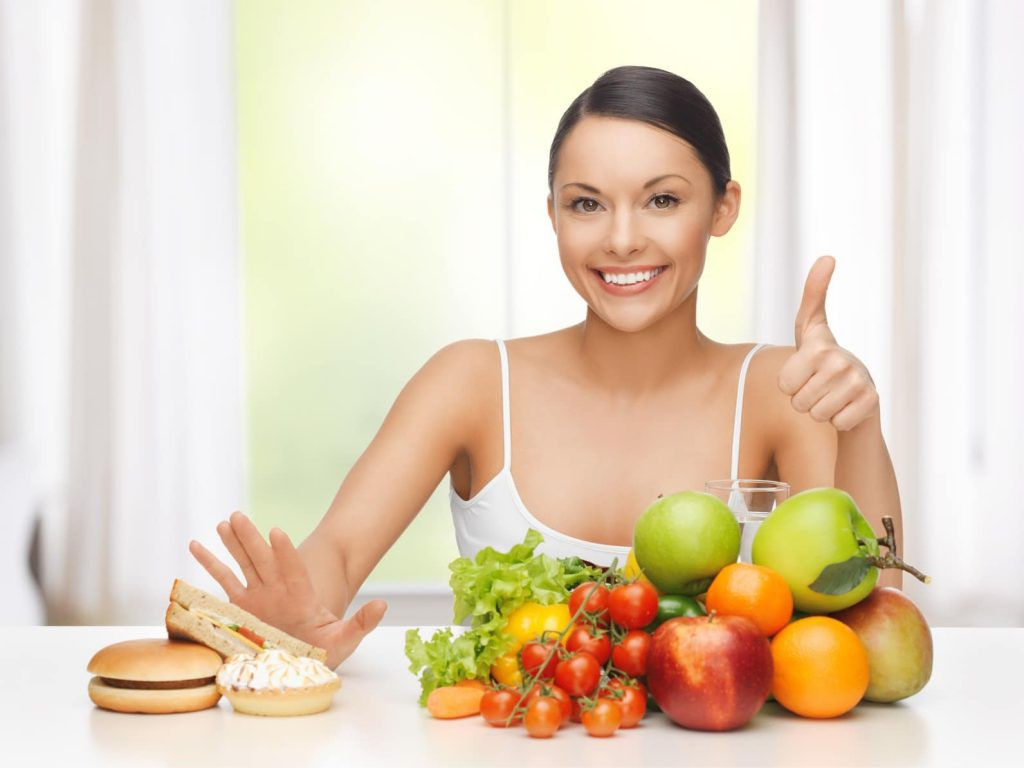Healthy Snacks For Diet  Free Dieting Tips For Designing A Healthy Diet Plan