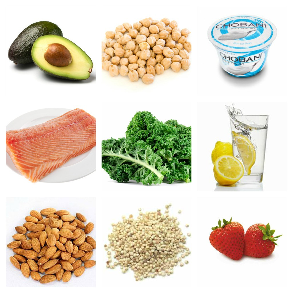 Healthy Snacks For Diet  Snack clipart healthy body Pencil and in color snack