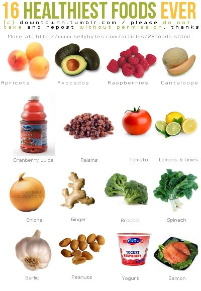 Healthy Snacks For Diet  healthy living