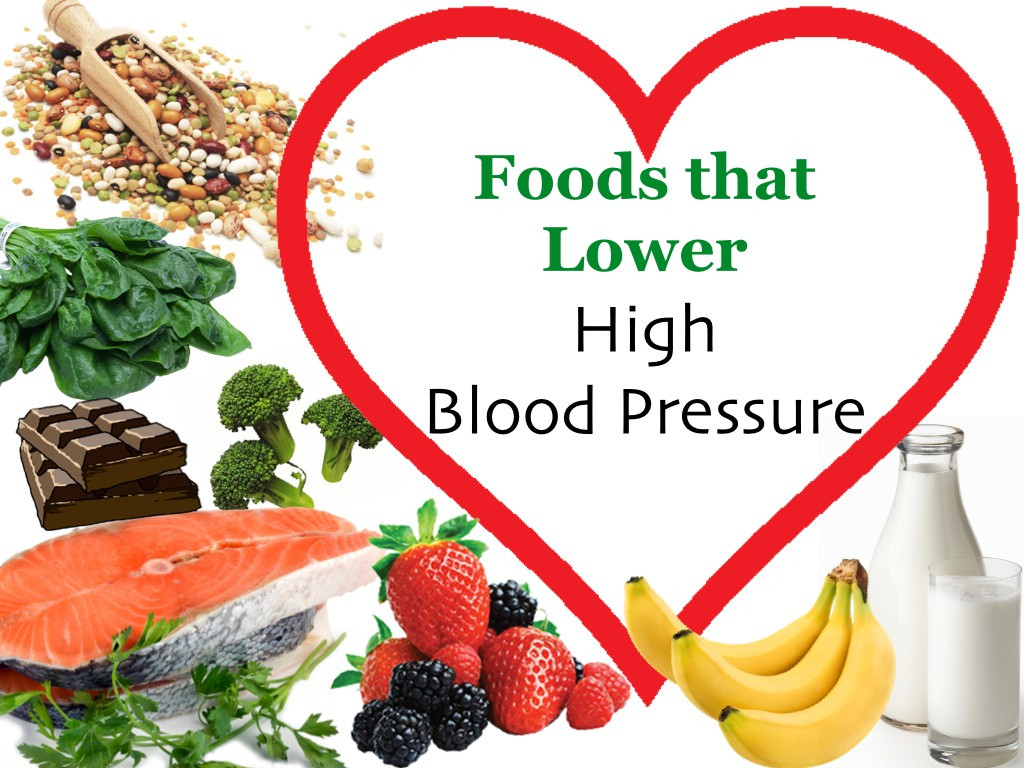 Healthy Snacks For High Blood Pressure  A List of Foods that Lower High Blood Pressure and Reduce