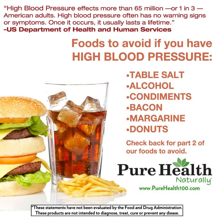 Healthy Snacks For High Blood Pressure  High Blood Pressure or Hypertension is a condition that