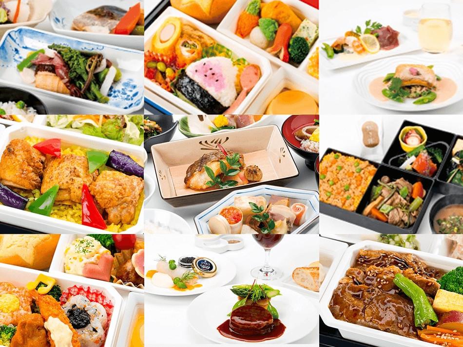 Healthy Snacks For International Flights  Are there Seafood Meals on International Flights In