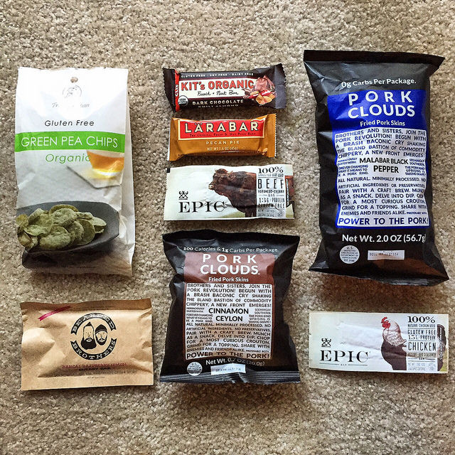 Healthy Snacks For International Flights  5 Paleo Travel Tips How to eat healthy real food while