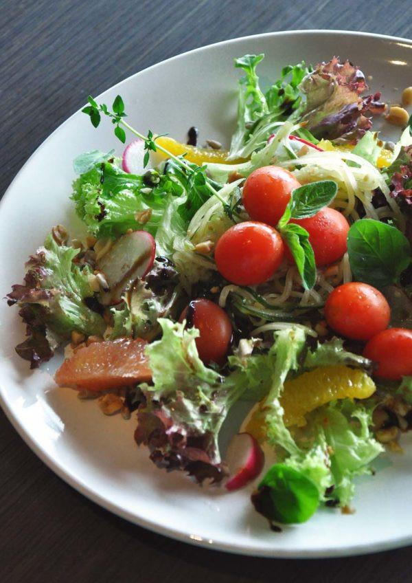 Healthy Snacks For International Flights  FOOD Malaysia
