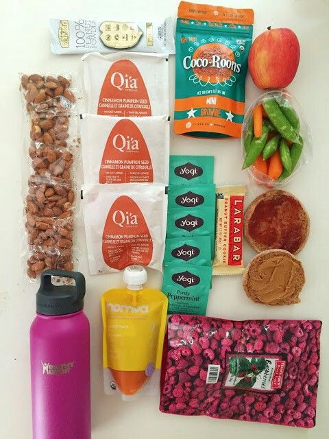 Healthy Snacks For International Flights  Packing Healthy Snacks for Long International Flights