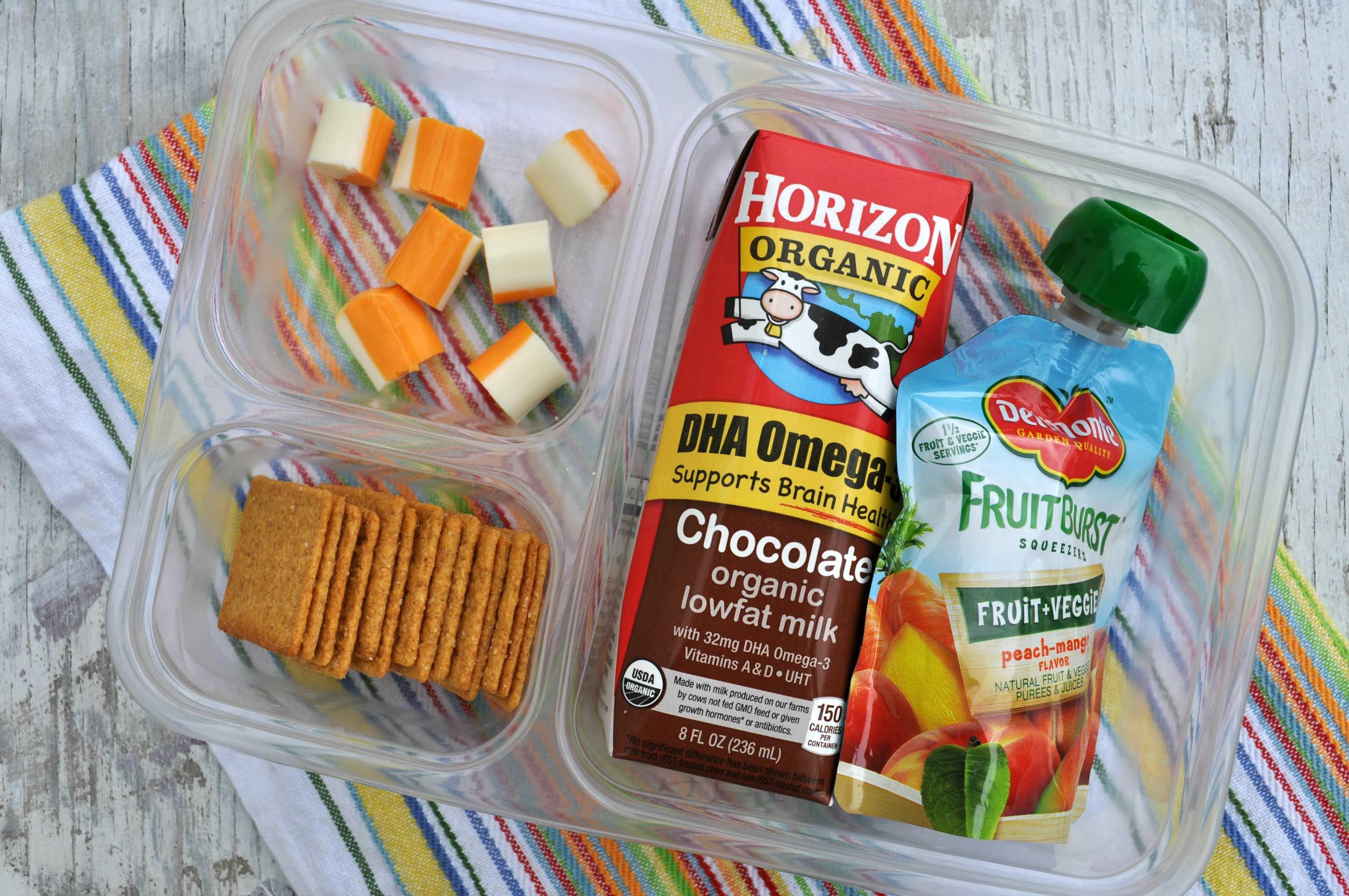 Healthy Snacks For Kids At School  Beri Anak Bekal Selingan untuk di Sekolah