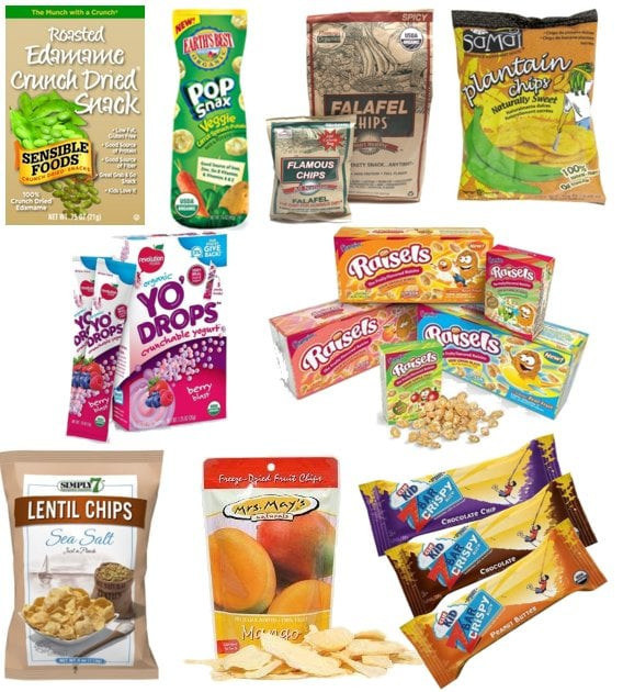 Healthy Snacks For Kids At School  New Healthy After School Snacks For Kids