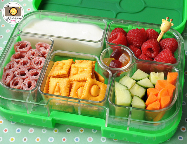 Healthy Snacks For Kids Lunch Boxes  School Lunch Bento Style — Today s Every Mom