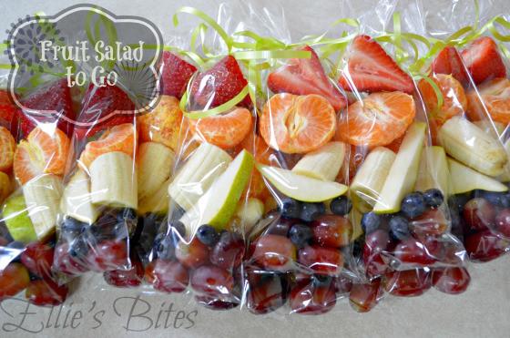 Healthy Snacks For Kids On The Go  30 Kid Friendly Summer Snacks
