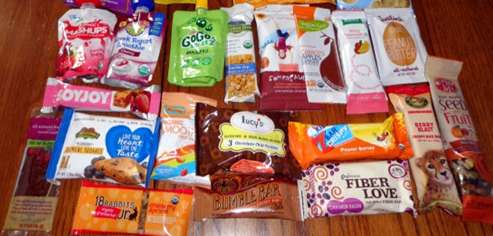 Healthy Snacks For Kids On The Go  Healthy Snacks for Kids Foods To Eat for Smart Snacking
