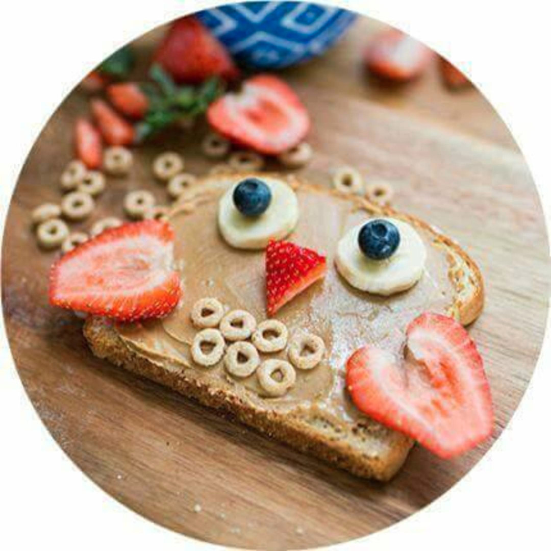 Healthy Snacks For Kids To Make  19 Healthy Snack Ideas Kids WILL Eat Healthy Snacks for