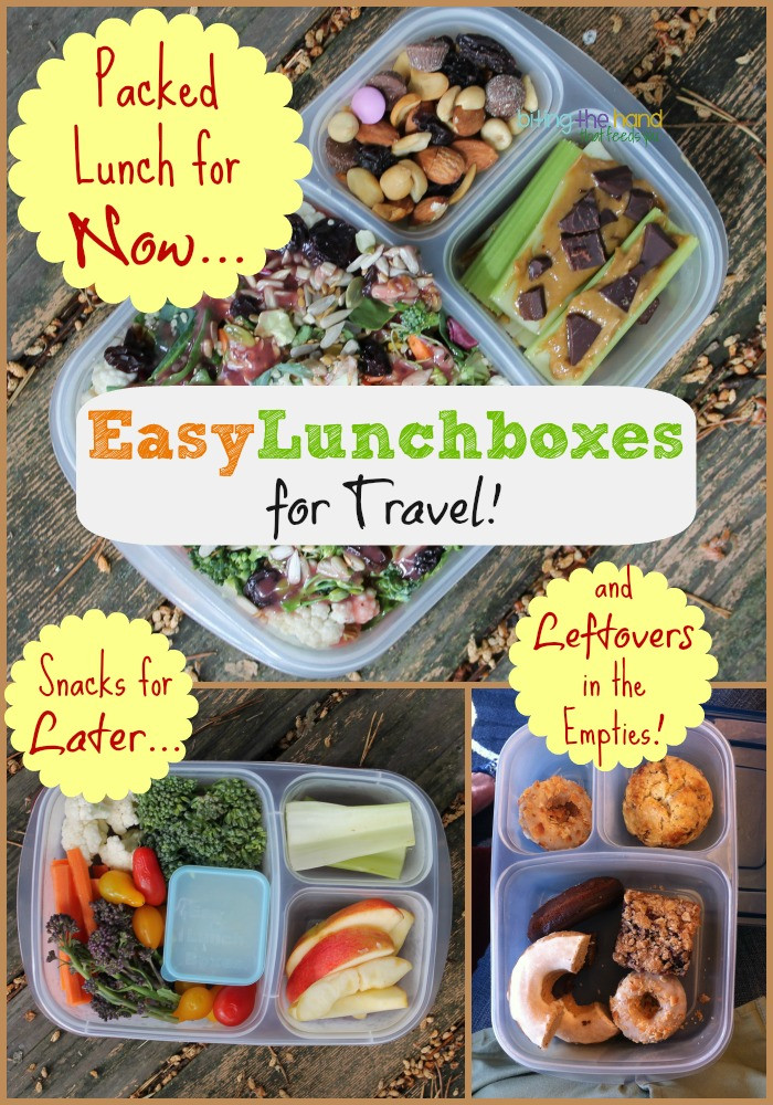 Healthy Snacks For Long Road Trips  Biting The Hand That Feeds You My Weekend Getaway with