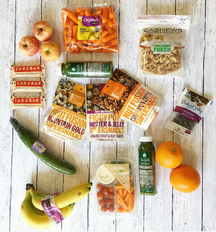 Healthy Snacks For Long Road Trips  How to Keep a Toddler Entertained on a Long Road Trip