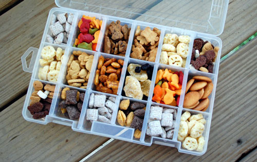 Healthy Snacks For Long Road Trips  20 best ideas activities and resources for road trips