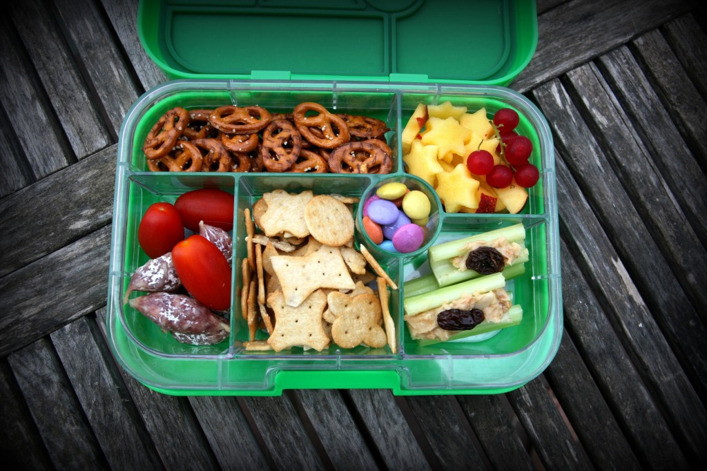 Healthy Snacks For Long Road Trips  Healthy Snacks for Road Trips