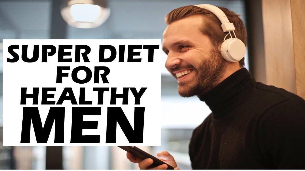 Healthy Snacks For Men  Healthy Foods for Men
