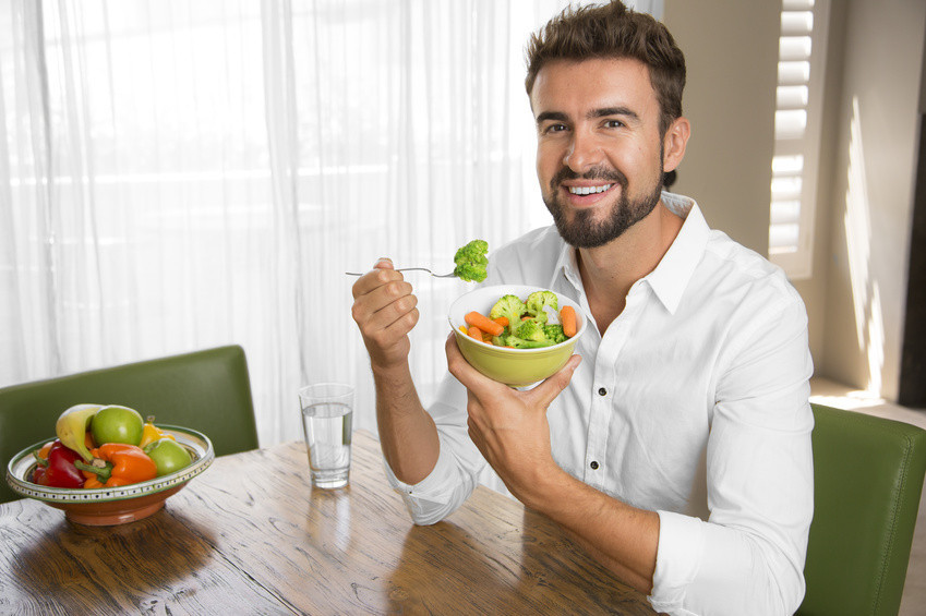 Healthy Snacks For Men  Men's Health Month Boost your Stamina with Healthy Whole