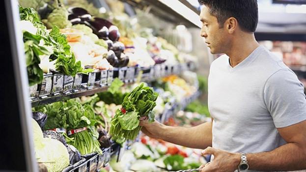 Healthy Snacks For Men  Best Foods for Men