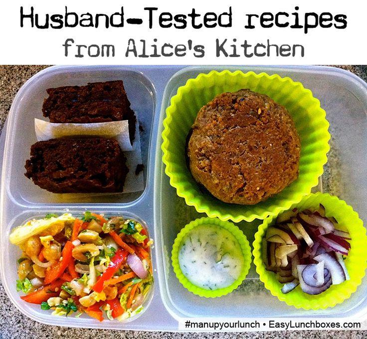 Healthy Snacks For Men  70 best Lunch Boxes for Men images on Pinterest