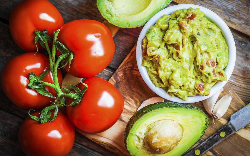 Healthy Snacks For Men  5 healthy snacks for men's health