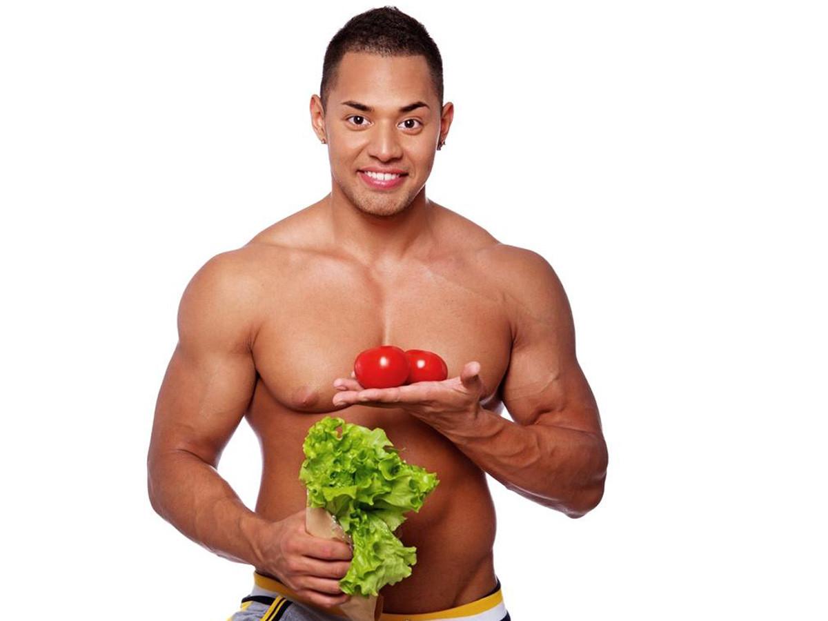 Healthy Snacks For Men  6 Key Ingre nts for Men's Health