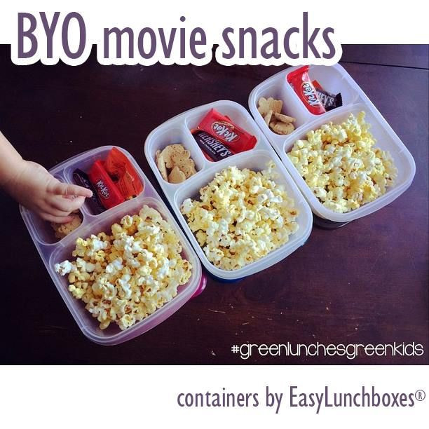 Healthy Snacks For Movies  25 best ideas about Movie theater snacks on Pinterest