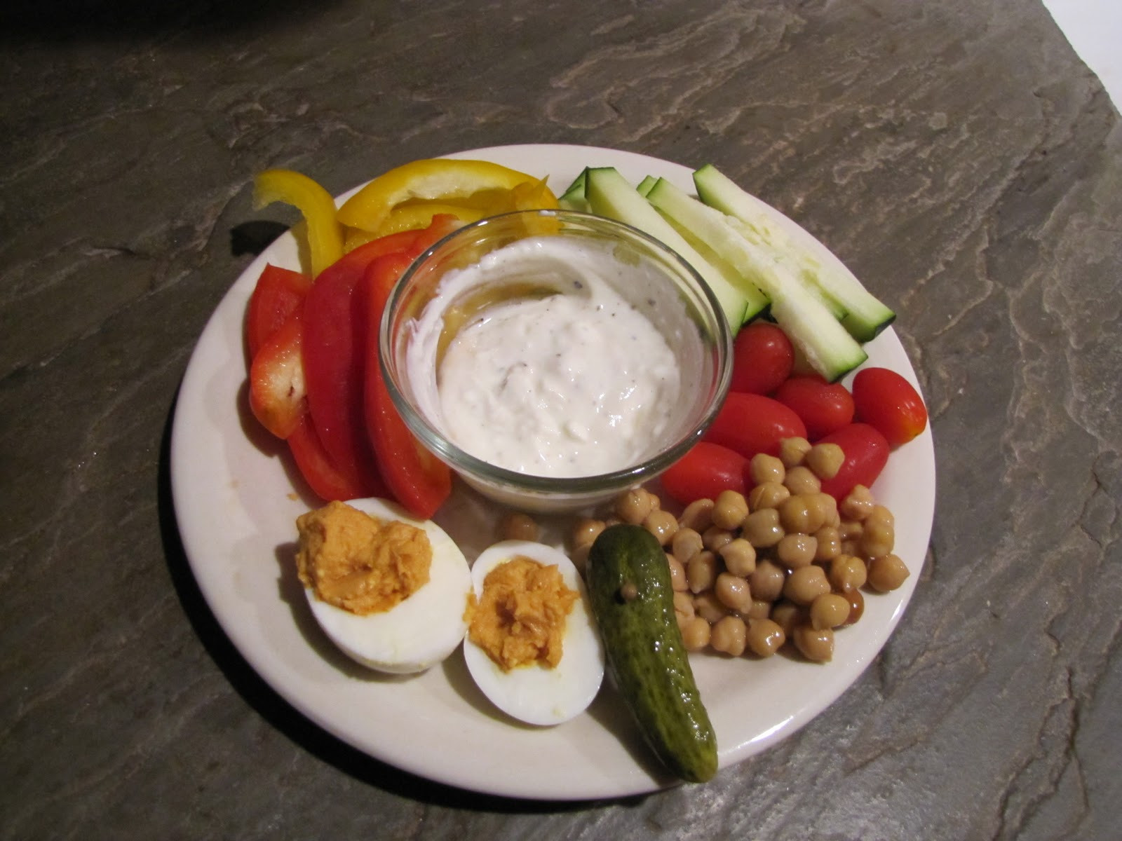Healthy Snacks For Movies  COLORFUL CANARY Organic And Natural Living Healthy