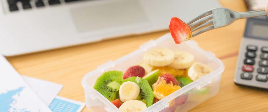 Healthy Snacks For Office  3 Healthy fice Snacks