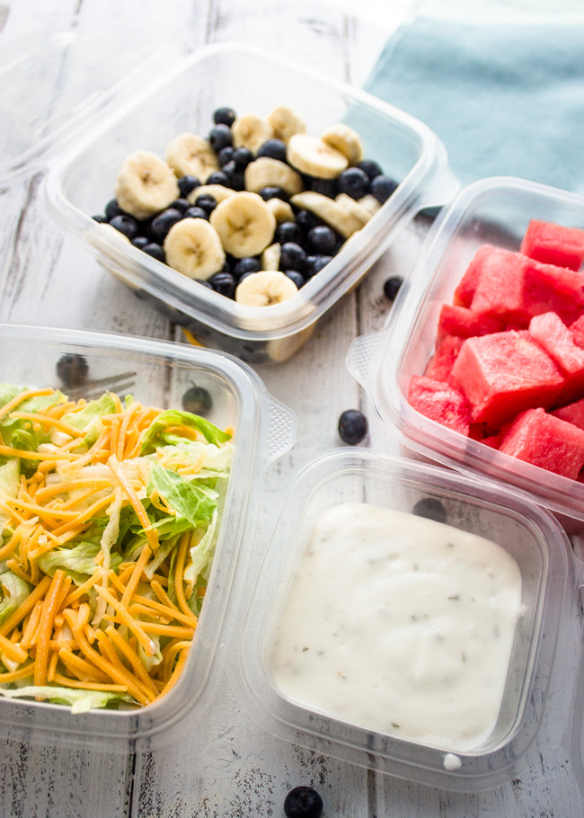 Healthy Snacks For On The Go  20 Healthy Snack Ideas For Kids and Adults