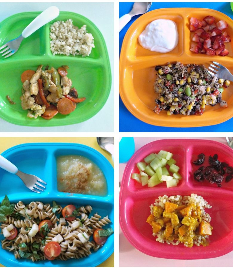 Healthy Snacks For One Year Olds  Grocery Bud Archives