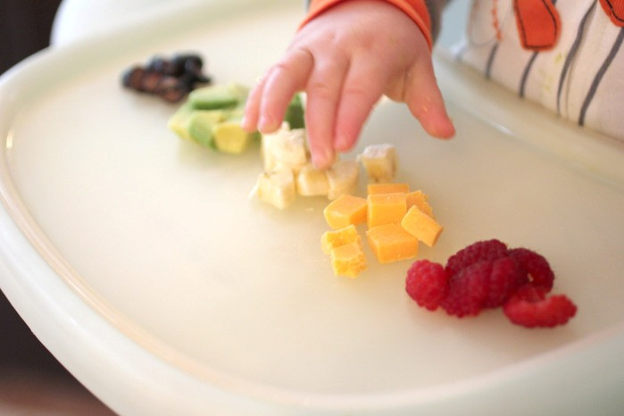 Healthy Snacks For One Year Olds  Healthy food ideas for 1 year old Healthy Food Galerry